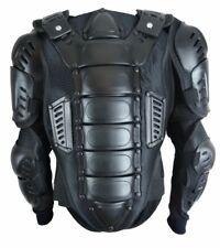 Protektor chaqueta pecho tanques protektorjacke Moto Moto Cross M L XL
