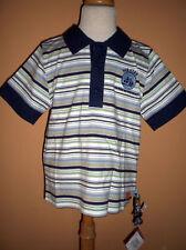 Sigikid T-Shirt Poloshirt Pirat Samoa  Gr.104 neu