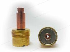 XL Jumbo Spannhülsengehäuse Gaslinse SR/WP 17 18 26 1,0-4,0 mm SR17 WIG TIG Lens