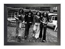 Deep Purple (1) English HARD ROCK BAND STELLA CLASSICA MUSIC LEGENDS POSTER