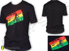 Camiseta Tee Shirt DJ Sound System Jamaica