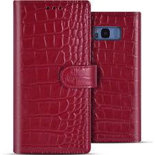 Felice Genuine Leather Case LG G7 Case 4 Colors Wallet Case made in Korea