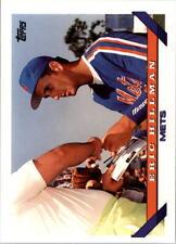 """1993 Topps Baseball """"751-825"""" Pick From List"""