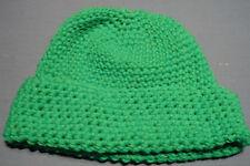 Ski Cap / Beanie / Skull Cap Crochet Pattern - Medium