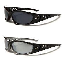 X-Loop Wrap Around Men's Sports Casual Fashion Sunglasses