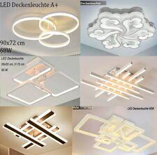 LED Deckenleuchte  Lichtfarbe Helligkeit einstellbar V8  Fernbedienung dimmbar