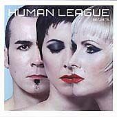 The Human League - Secrets (2001)