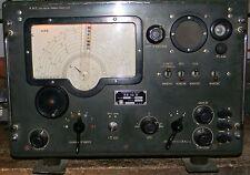A.M.E   RR-10B ricevitore HF