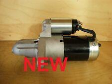 NEW MAZDA RX-8 1.3L 2.0 KW 2006-2008 STARTER w/MT N3H1-18-400A, N3Z1-18-400