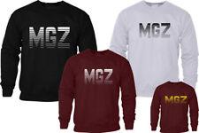 Morgz Team Mens Hoody Inspired Gaming Gamer Youtuber Christmas Festive Xmas Hood