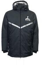 Nike Gray Parka Jacket