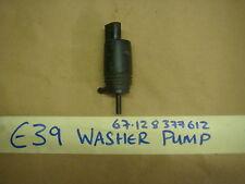 BMW E39 WASHER PUMP 67.128377612
