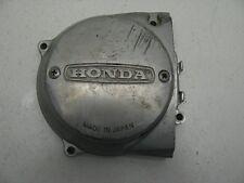 Honda SL125 SL 125 #2303 Engine Side / Stator / Generator Cover (B)