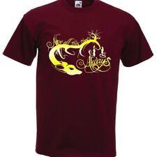 T-shirt HARRY POTTER ALWAYS PATRONUS PITON HERMIONE  MODELLO DONNA