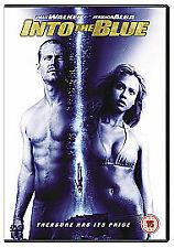 Into The Blue [DVD], Very Good DVD, Chris Taloa,Javon Frazer,Dwayne Adway,Tyson