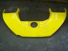 BOMBARDIER QUEST 650 XT OEM Front Plastic #11B142
