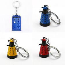 Keyring NEW - UK Seller Doctor Who Key Ring Chain
