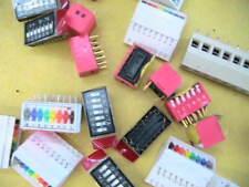 Print Mehrfachschalter 2-10fach Mäuseklavier Set mit 10 Schalteinheiten    9963
