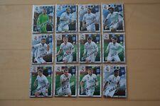 Panini Adrenalyn XL FIFA 365 2018 Karten Real Madrid Team Mate aussuchen