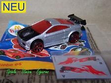 Promo Low Rider Hot Wheels Metal Model Car/ 2006 NEW