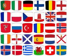 Lampshades Ideal To Match European Football Flags Duvets European Flags Cushion