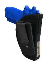 New Barsony Tuckable IWB Holster for Mini/Pocket 22 25 380 Pistols