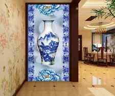 3D Vaso prezioso  Parete Murale Foto Carta da parati immagine sfondo muro stampa