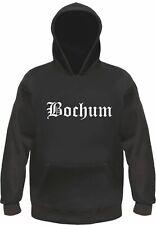 BOCHUM Hoodie Kapuzensweatshirt Nordrhein-Westfalen NRW