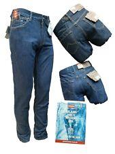 Carrera Jeans Uomo Art 700 Vestibilità Classica Cavallo Alto 5 Tasche Blu Scuro
