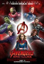 Avengers: Infinity War Movie Poster -Dr Strange 24x36 Benedict Cumberbatch v29