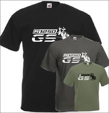 R 1250 GS T-SHIRT  Motorrad  BMW fans motorcycles shirt