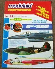 Modelaid International - June - 1986 - No. 14