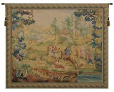 Hunt Belgian Wall Art Tapestry