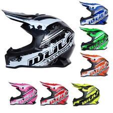 Wulfsport Cub Off Road Pro Kids Motocross Helmet Quad Bike ATV MX ECE 22.05