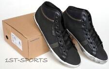 Le COQ SPORTIF Sneaker Uomo, Scarpe, Ferdinando DEMI TELA PESANTE UK 6 a 9 NERO