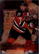 1996 Collector's Edge Future Legends Hockey Card Pick
