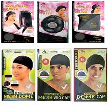 Murry Collection Doo Tie ,Large Scarf ,Edge Bonnet, Mesh Wig ,Spendex Caps * UK*