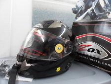 NOS Zox Brigade Primo Com Full Face Helmet with Wireless Bluetooth 88-30141