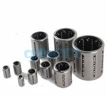 Sizes KH0622PP-KH5070PP Linear Bushing Ball Bearing Sealed CNC Motion Ram ABEC1