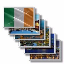IE - Irlanda - frigo calamite frigorifero souvenir magneti
