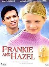 FRANKIE AND HAZEL rare Family dvd Ballet Dancer MISCHA BARTON Joan Plowright
