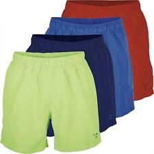 CHIEMSEE Badeshorts Boardshorts Strandshorts Shorts Badehose rot blau  FARBWAHL