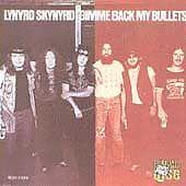 Lynyrd Skynyrd - Gimme Back My Bullets (1999)  CD  NEW/SEALED  SPEEDYPOST