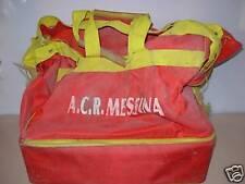 BORSA BORSONE ACR MESSINA CALCIO ANNI 80 ASICS VINTAGE