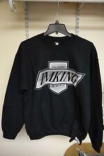 ImKing Raw Talent Black Graphic Sweater 100% cotton Brand New