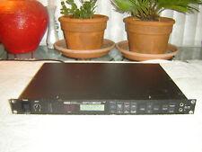 Yamaha SPX900, Professional Multi Effects Processor, Vintage Rack