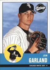 2001 Upper Deck Vintage Baseball Base Singles #142-291 (Pick Your Cards)
