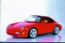 1:18 UT Models Porsche 911 993 Carrera Targa blue, red, silver