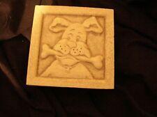 Puppy Dog with bone Trinket Box Carruth studios for Demdaco 2009 NEW