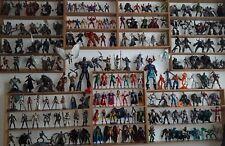 X-MEN FIGURE e SELECT - Bullseye, Ultron, Sinistro, Deathlok, Omega Red, etc..